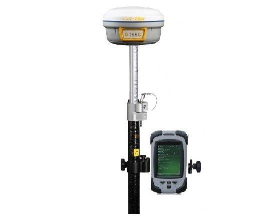 GNSS přijímače