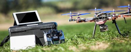 drone-training