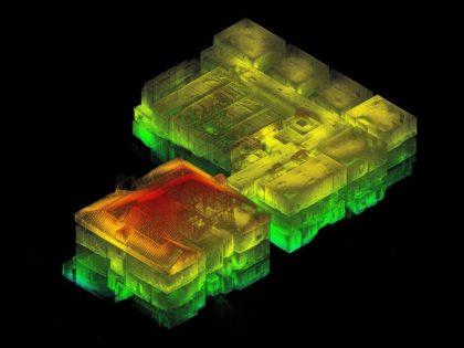 Nejnovější vývoj v oblasti hardwaru a softwaru činí BIM přístupnější pro všechny