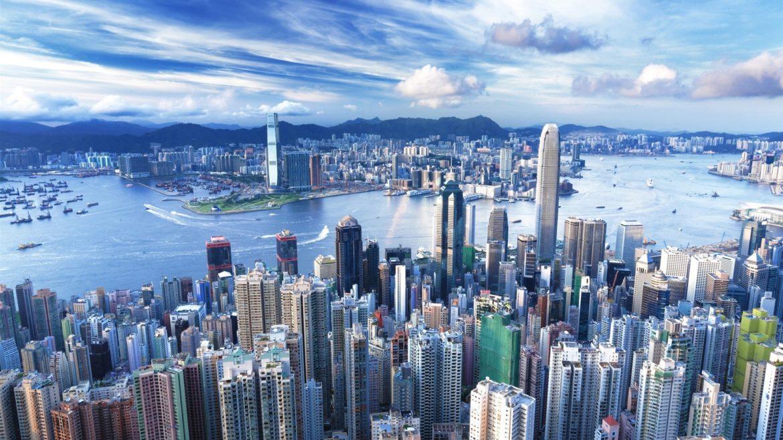 Hong-Kong-Smart-City