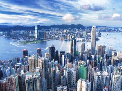 Smart City Hong Kong využívá software Orbit GT pro správu a distribuci prostorových dat
