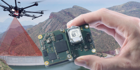 Quanta-UAV-IMU