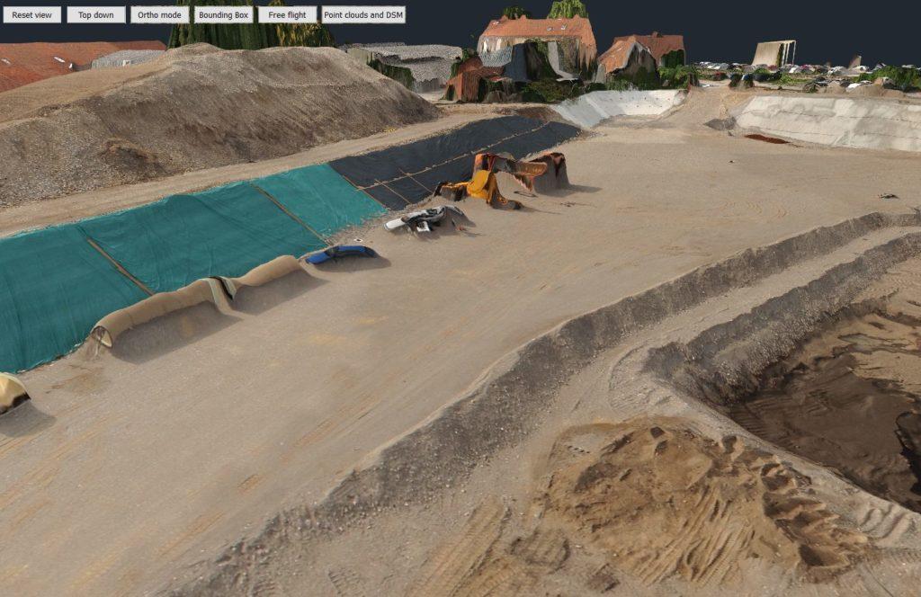 Fotogrammetrický software 3Dsurvey představuje v nové verzi 2.9 zajímavé novinky