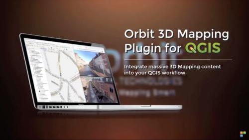 Orbit GT pokračuje v rozšiřování možností správy prostorových dat pro Smart Cities