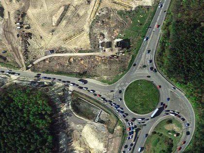 Monitoring struktury a deformací mostů Longfield a Fairthorne