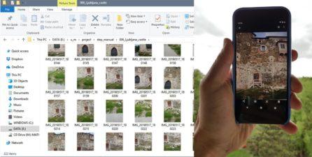 porovnani-laserove-skenovani-fotogrammetri-software-3D-survey