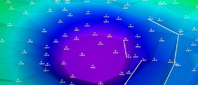 Fotogrammetrický software 3Dsurvey vylepšuje funkcionalitu na základě zkušeností od geodetů